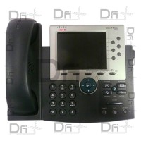 Cisco 7965G IP Phone CP-7965G