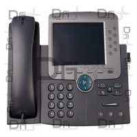 Cisco 7975G IP Phone CP-7975G