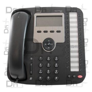 Cisco 7931G IP Phone