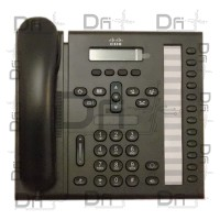 Cisco 6961 Charcoal IP Phone CP-6961-C-K9