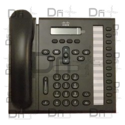 Cisco 6961 Charcoal IP Phone
