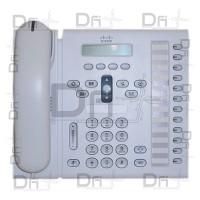 Cisco 6961 White IP Phone CP-6961-W-K9