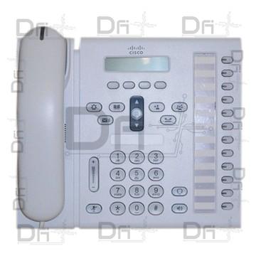 Cisco 6961 White IP Phone