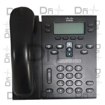 Cisco 6945 Charcoal IP Phone