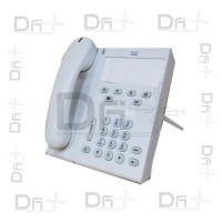 Cisco 6911 White IP Phone CP-6911-W-K9