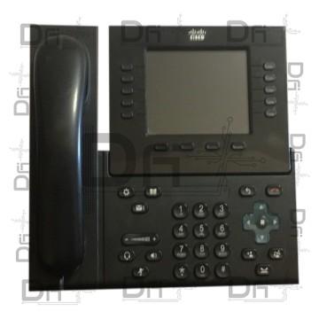 Cisco 8961 Charcoal IP Phone