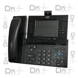 Cisco 9971 Charcoal IP Phone