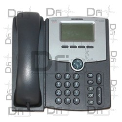 Cisco SPA502G IP Phone