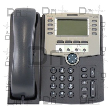 Cisco SPA509G IP Phone