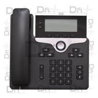Cisco 7821 Charcoal IP Phone CP-7821-K9