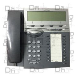 Aastra Dialog 4425 IP Vision Anthracite