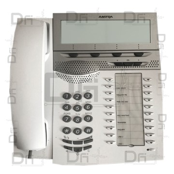 Aastra Dialog 4425 IP Vision Gris Clair