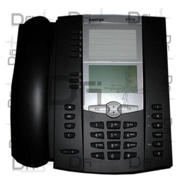 Aastra Mitel 6773 IP Noir