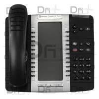 Mitel MiVoice 5340e IP Phone 50006478