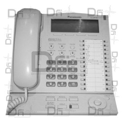 Panasonic KX-NT136 Blanc