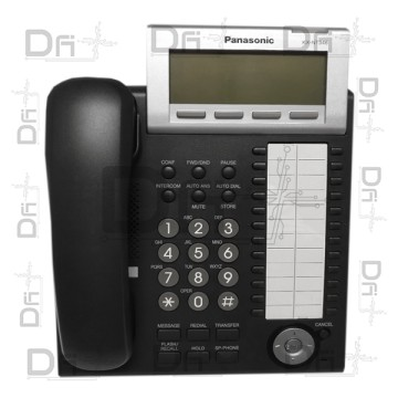 Panasonic KX-NT346 Noir