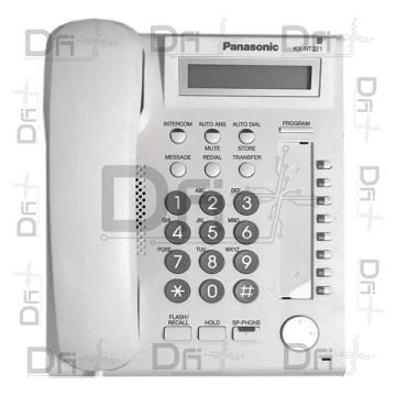 Panasonic KX-NT321 Blanc
