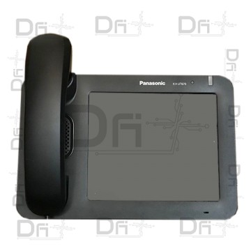 Panasonic KX-UT670 Noir