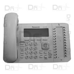 Panasonic KX-UT136 Blanc