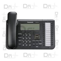 Panasonic KX-UT136 Noir