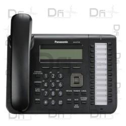 Panasonic KX-UT133 Noir