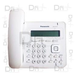 Panasonic KX-UT123 Blanc