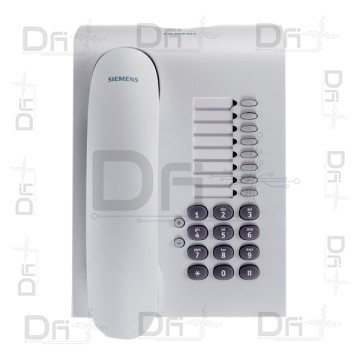 Siemens OptiPoint 410 Entry Artic