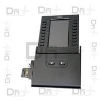 Cisco Key Expansion Module 8900 - 9900 Séries Charcoal IP Phone CP-CKEM-C