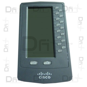 Cisco Key Expansion Module SPA500DS IP Phone