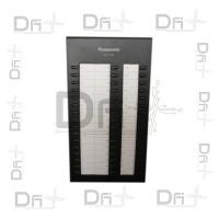 Panasonic Expansion Module KX-T7740 Black