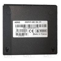 Alcatel-Lucent 4093 ASY-CTI Interface Module 3AK27105