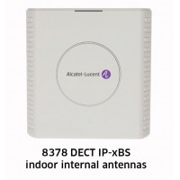 Alcatel-lucent Base Station 8378 DECT IP-xBS interne