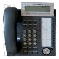 Panasonic KX-DT343 Digital Phone Noir