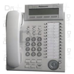 Panasonic KX-DT333 Digital Phone Blanc