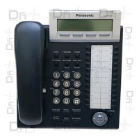 Panasonic KX-DT333 Digital Phone Noir