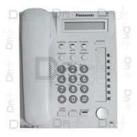 Panasonic KX-DT321 Digital Phone Blanc