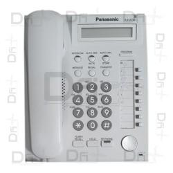 Panasonic KX-DT321 Digital Phone Blanc