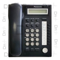 Panasonic KX-DT321 Digital Phone Noir