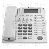 Panasonic KX-T7735 Digital Phone Blanc