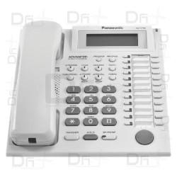 Panasonic KX-T7735 Digital Phone Blanc