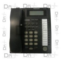 Panasonic KX-T7735 Digital Phone Noir