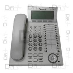 Panasonic KX-DT346 Digital Phone Blanc