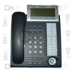 Panasonic KX-DT346 Digital Phone Noir