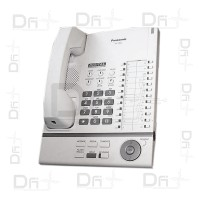 Panasonic KX-T7625 Digital Phone Blanc