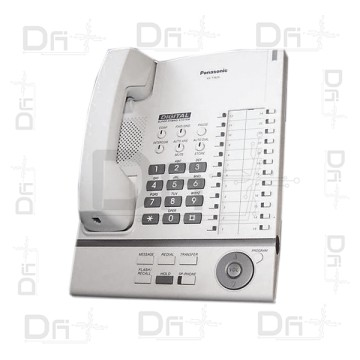 Panasonic KX-T7625 Digital Phone Blanc