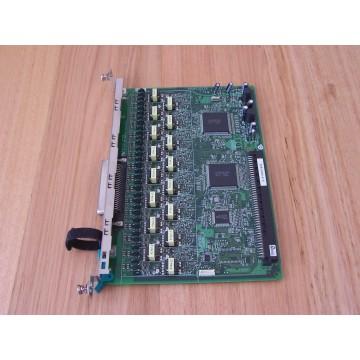 Carte MSLC16 Panasonic KX-TDA & KX-TDE 100/200/600