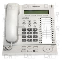 Panasonic KX-T7630 Digital Phone Blanc