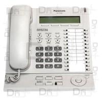 Panasonic KX-T7630 Digital Phone Blanc