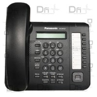 Panasonic KX-DT521 Digital Phone Noir
