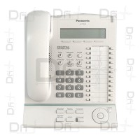 Panasonic KX-T7633 Digital Phone Blanc
